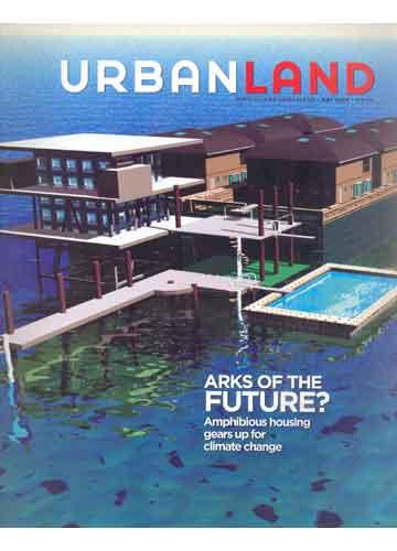Urbanland - 2006 - N°.5