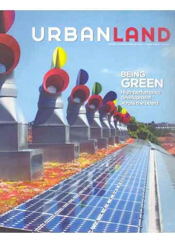 Urbanland - 2006 - N°.6