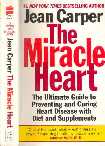 The Miracle Heart