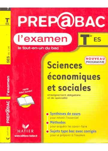 Prep@bac L'Examen