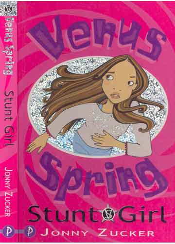 Venus Spring - Stunt Girl