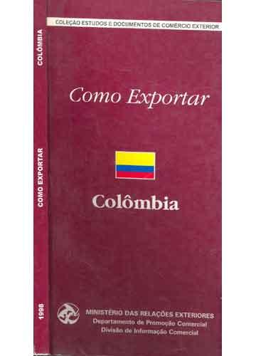Como Exportar - Colômbia