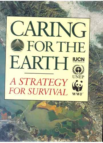 Caring for the World - A Strategy for Survival