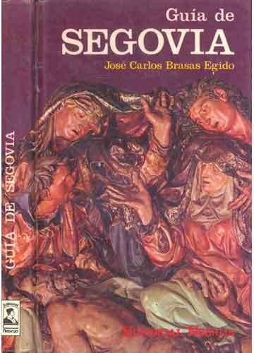 Guía de Segovia
