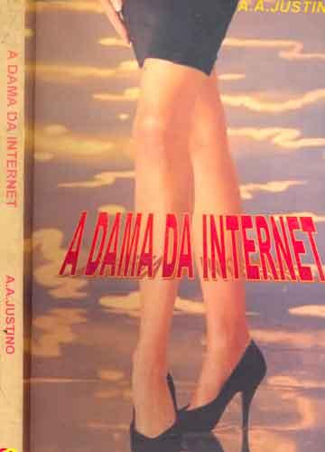 A Dama da Internet