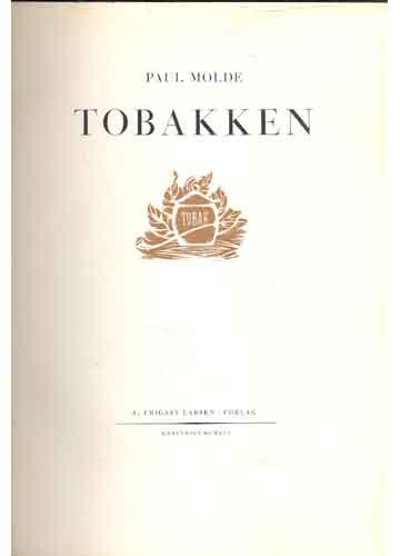 Tobakken