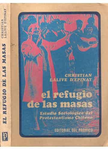 El Refugio de la Masas