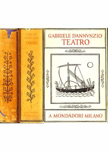 Teatro - 2 Volumes