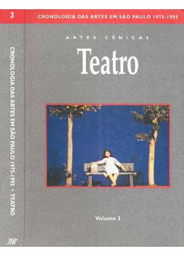 Teatro - Volume 3