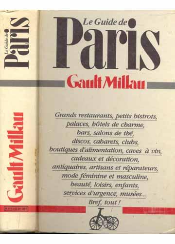 Le Guide de Paris