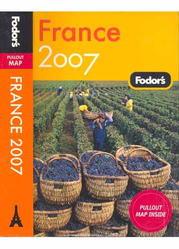 Fodor's - France 2007