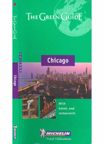 Chicago - The Green Guide