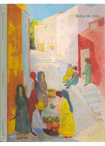 Bolsa de Arte do Rio de Janeiro - Leilão de Setembro - 11 de Setembro 2001