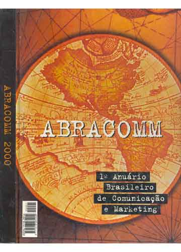 Abracomm 2000 - Com Cd-rom