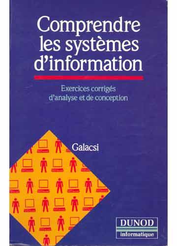 Comprendre les Systèmes d´Information