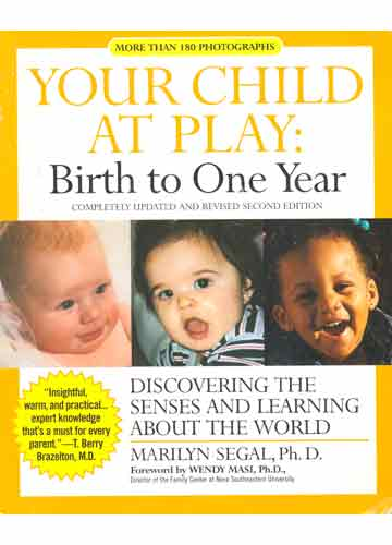 You Child at Play - Birth to One Year
