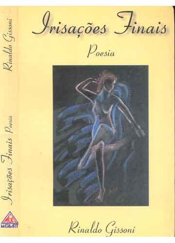 Irisações Finais - Poesia
