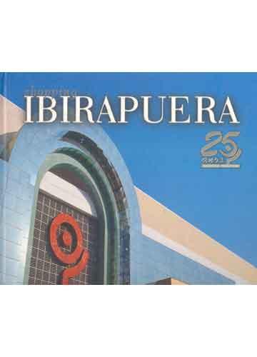 Shoping Ibirapuera 25 anos