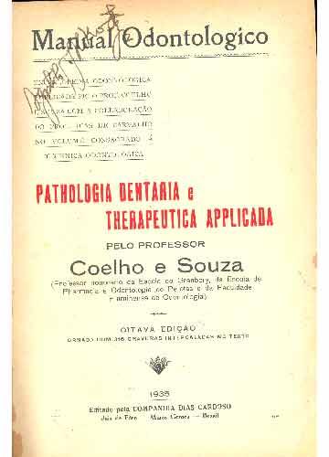 Manual Odontologico