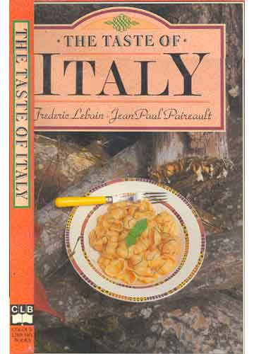 The Taste of Italy