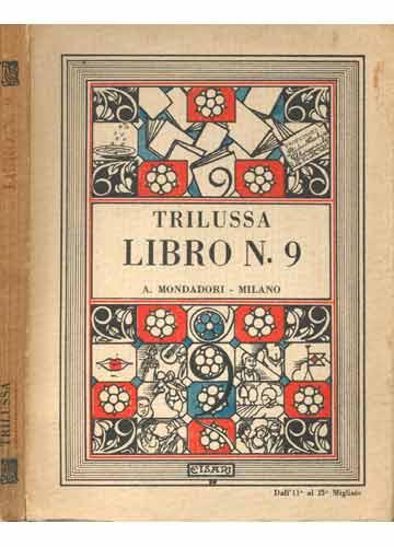 Trilussa - Libro N.9