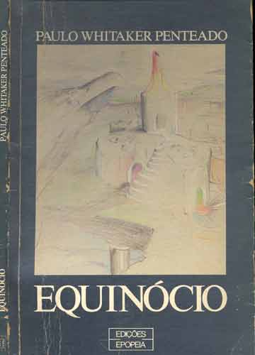 Equinócio - Com Dedicatória do Autor
