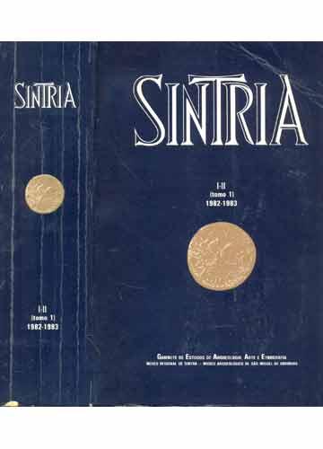 Sintria I-II - Tomo1 - 1982-1983