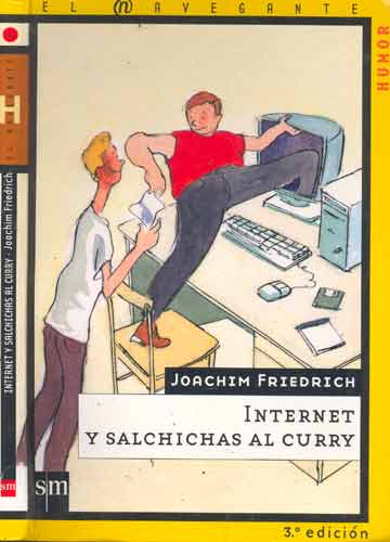 Internet  y Salchichas al Curry
