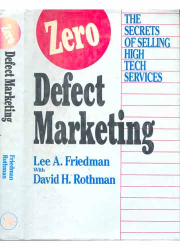 Zero Defect Marketing