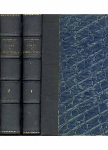 Corso Teorico-Pratico di Elettrotecnica - 2 Volumes