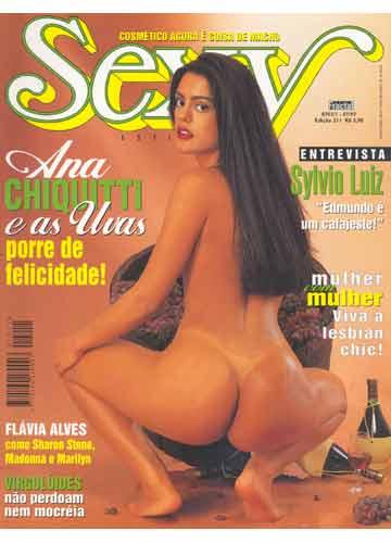 revista ana apanhados eroticos