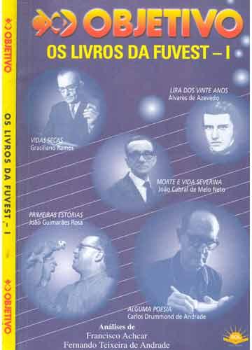 Os Livros da Fuvest - I - Objetivo