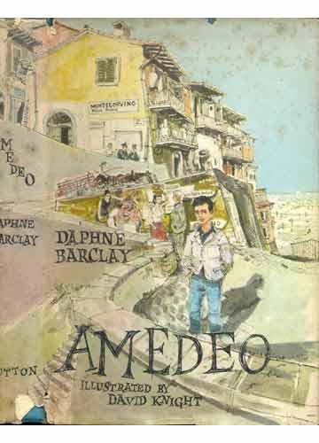 Amedeo
