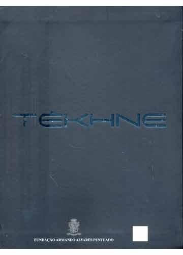 Tékhne / Novos Meios Multimeios - 2 Volumes