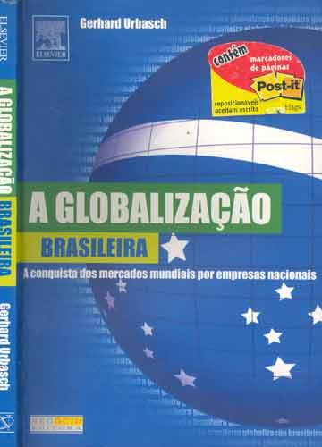 A Globalização Brasileira