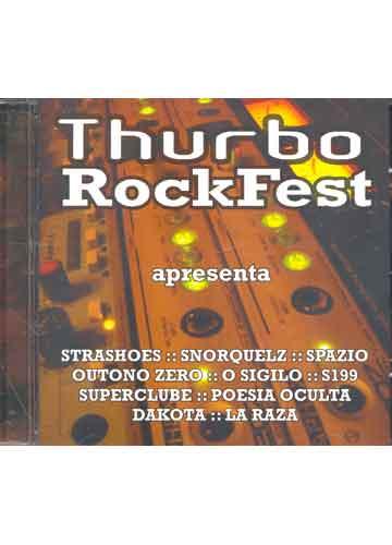 Thurbo Rockfest