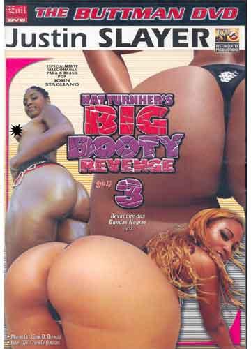 Big Booty Revenge 3 Bts