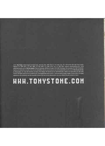 www.tonystone.com