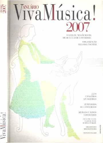 Viva Música! Anuário 2007