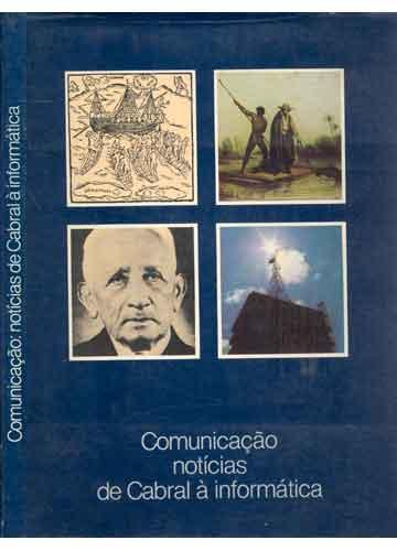 Comunicação Noticias de Cabral à Informática