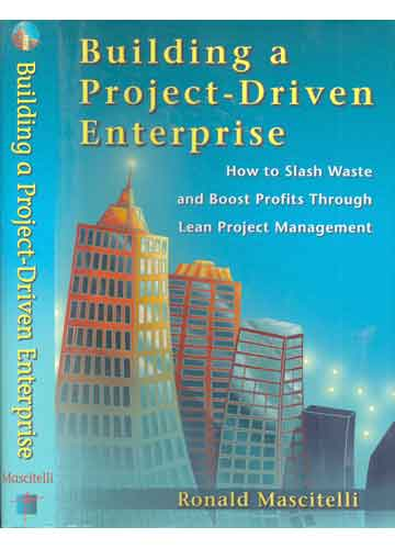 Building a Project-Driven Enterprise
