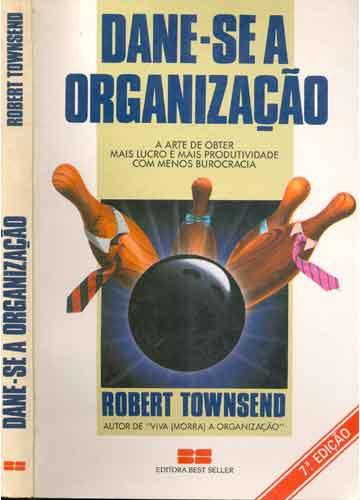 Dane-se a Organização