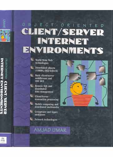 Object - Oriented - Client / Server Internet Environments