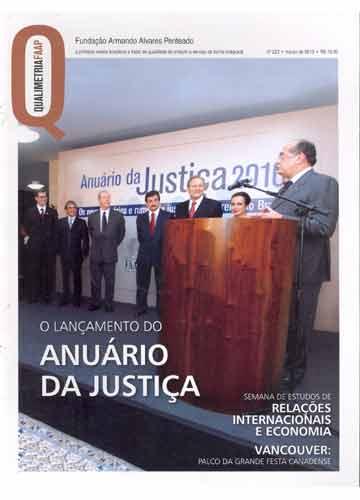 Fundação Armando Alvares Penteado - 2010 - N°.223