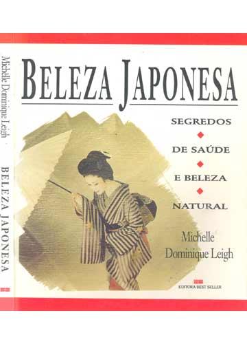 Beleza Japonesa