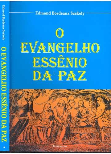 o evangelho essenio da paz