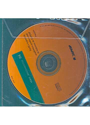 Perfil e Trajetória Acadêmico-Profissional de Bolsistas da FAPESP - Com CD