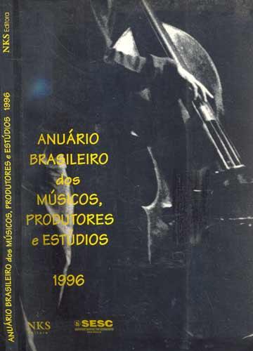 Anuário Brasileiro dos Músicos Produtores e Estúdios
