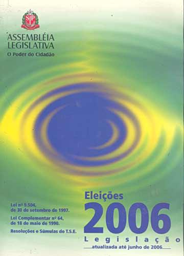 Eleições 2006