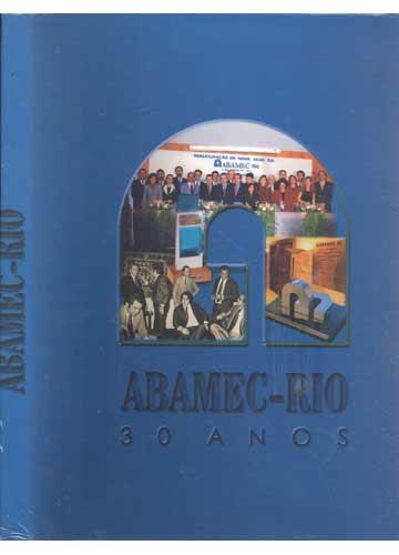 Abamec-Rio - 30 Anos